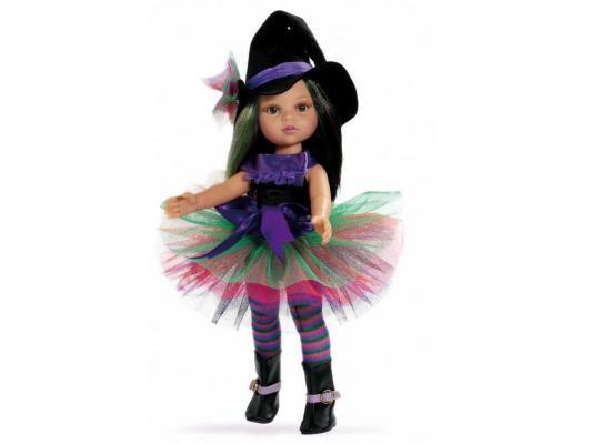 Кукла Paola Reina Abigail 32 см 04605
