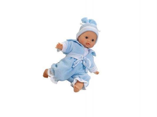 Кукла Paola Reina Энди 32 см мягкая 07129