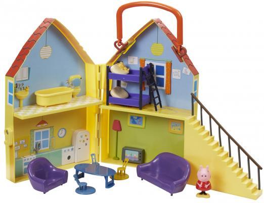 Игровой набор Peppa Pig Дом Пеппы 20835