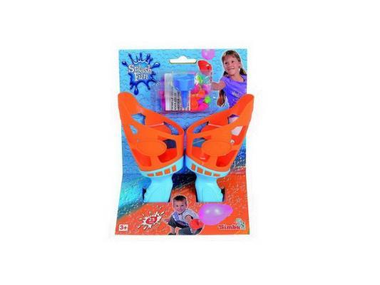 Купить Игровой набор Simba с водяными бомбочками от 3 лет 7797031