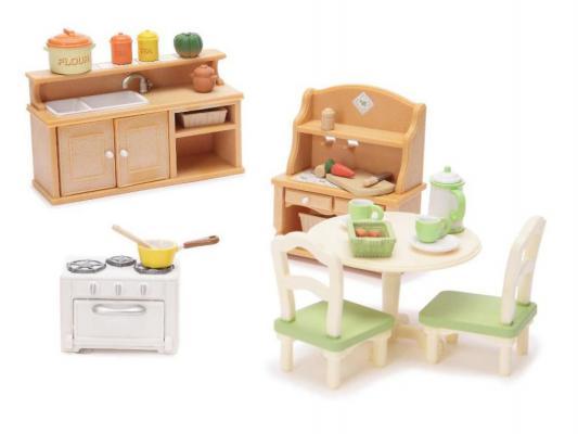 Игровой набор Sylvanian Families Кухня в коттедже (новая) 2951