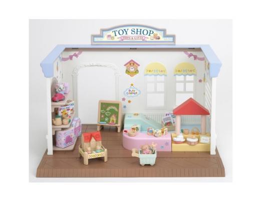Игровой набор Sylvanian Families Магазин игрушек 2888