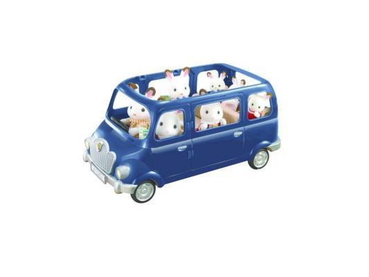 Игровой набор SYLVANIAN FAMILIES Семейный автомобиль 3 предмета 2003