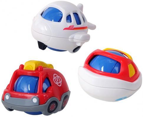 Игрушечные машинки для детей Playgo Развивающая игрушка Игровой транспорт  недорого