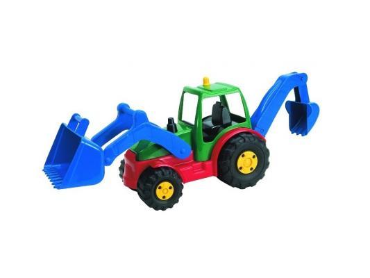 Трактор AVC 5192 разноцветный 1 шт 50 см avc link avc 3029g