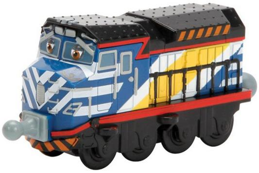 Паравозик Chuggington Die-Cast Зак 54122