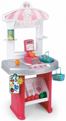 Игрушка Coloma Супермаркет для детей от 3 лет 17 предметов coloma супермаркет для детей