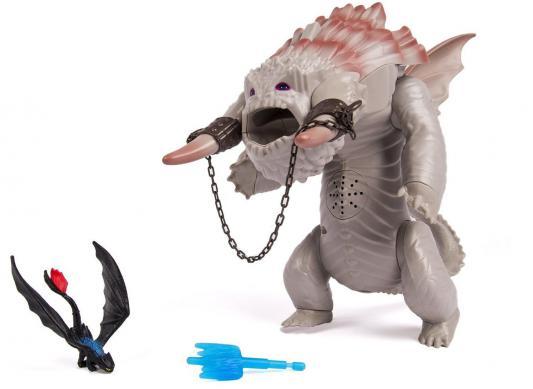 Фигурка Dragons Большой ледяной дракон от 4 лет 66566