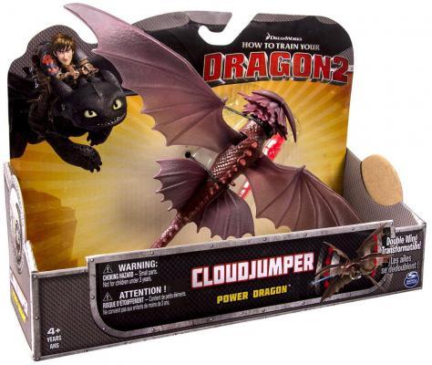 Фигурка Dragons Функциональный дракон Cloudjumper от 4 лет