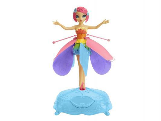 Кукла Spin Master Фея с подсветкой 18 см светящаяся летающая 35808