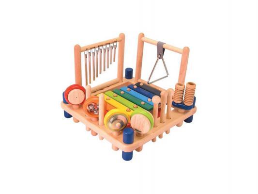 Игрушка Im Toy деревянная Музыкальные инструменты от 123.ru
