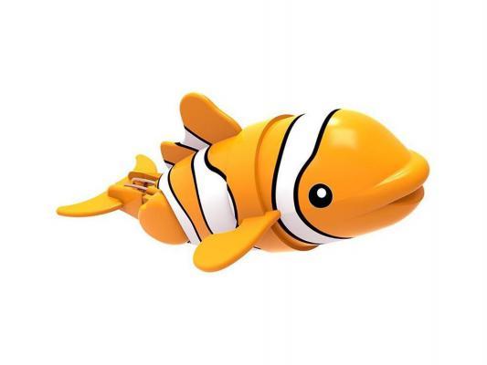 Интерактивная игрушка Lil' Fishys Рыбка-акробат от 3 лет разноцветный