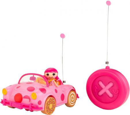 Игровой набор Lalaloopsy кукла Mini в автомобиле р/у 16 см 516903 от 123.ru