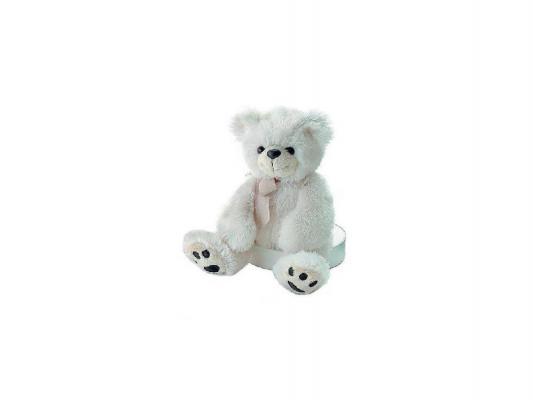 Игрушка мягкая Aurora Медведь кремовый 37 см