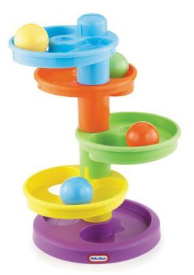 Игрушка развивающая Little Tikes Горка-спираль