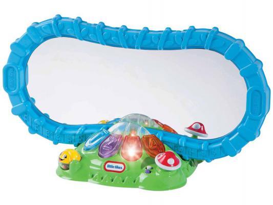 Интерактивная игрушка Little Tikes Зеркало до 1 года разноцветный