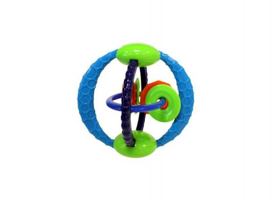 Погремушка Oball Twist-O-Round