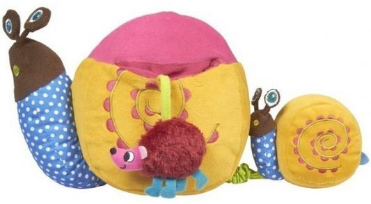 Интерактивная игрушка Oops Улитка от 6 месяцев разноцветный 11003.00
