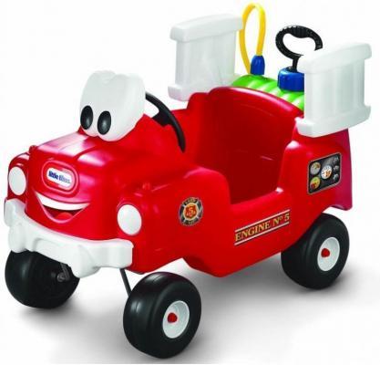 Каталка Little tikes Пожарная машина