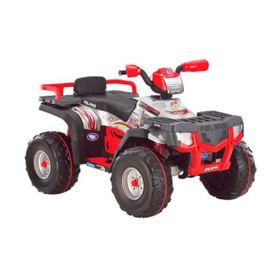 Квадроцикл Peg Perego Polaris Sportsman 850