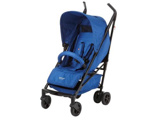 Коляска-трость GB Majk (blue) коляска gb motif c1020 blue