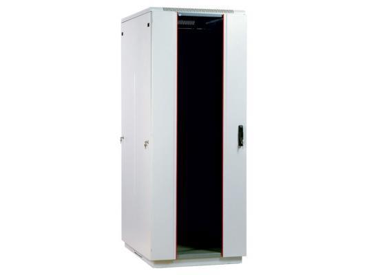 Шкаф напольный 42U ЦМО ШТК-М-42.8.10-1ААА 800x1000mm дверь стекло