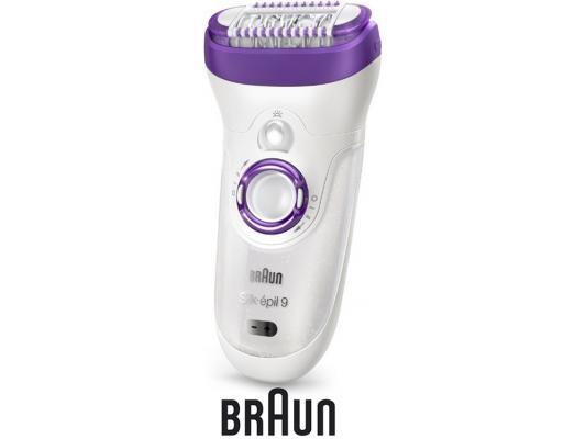 Эпилятор Braun 9-561 WD