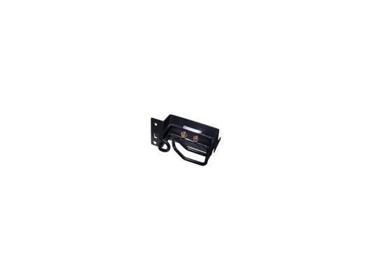 Металлическое кольцо Lanmaster TWT-CBB-RGV-R вертикальное правое для шкафов Business