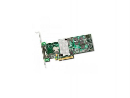 Адаптер Lenovo ThinkServer RD350 RD450 RAID 710 PCIe Adapter 4XB0G45760