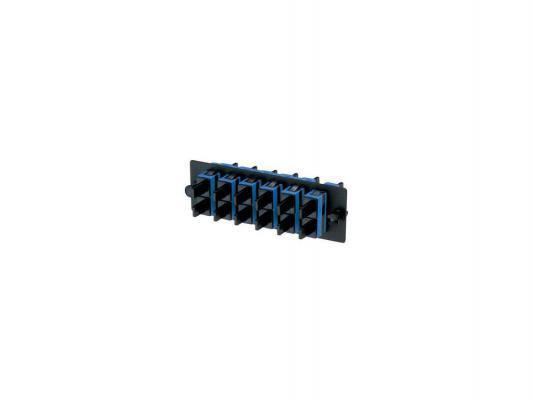 Патч-панель Panduit FAP6WBUDSCZ 6xSC дуплексные керамические