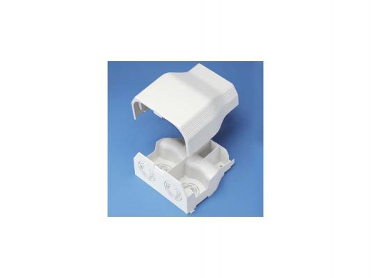 Купить Ввод-заглушка Panduit T70EEAW T70 белый
