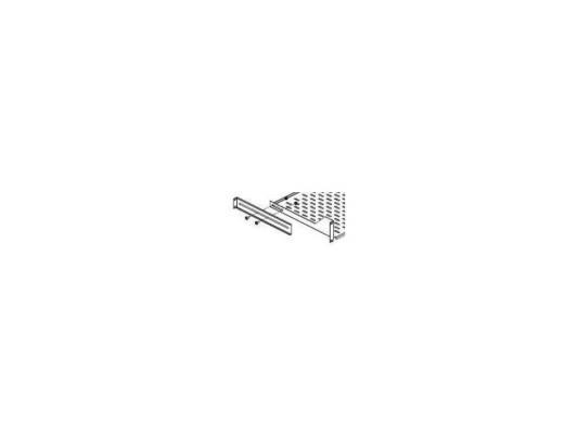Кронштейн Conteg DP-PO-PD-H 298мм для DP-PO RAL9005 черный 2шт