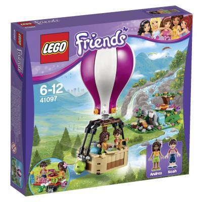 Конструктор Lego Friends Воздушный шар 41097