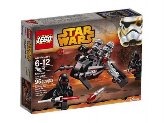 Конструктор Lego Star Wars Воины Тени 95 элементов 75079