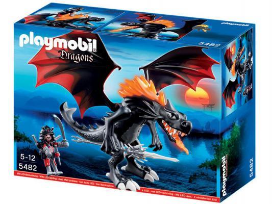 Конструктор Playmobil Азиатский дракон: Битва Дракона 15 элементов 5482pm