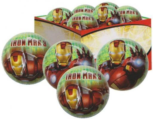 Купить Мяч Unice Железный человек 15 см