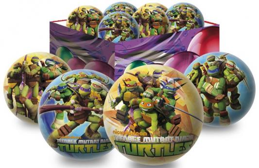 Купить Мяч Unice Ниндзя Черепашки 15 см