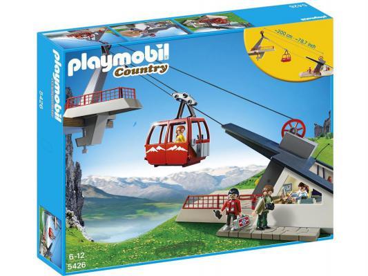 Конструктор Playmobil В горах: Фуникулер 5426