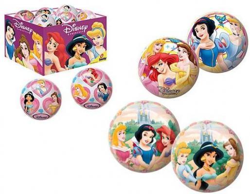 Купить Мяч Unice Принцесса 15 см