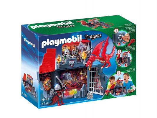 Конструктор Playmobil Возьми с собой Драконы 5420pm