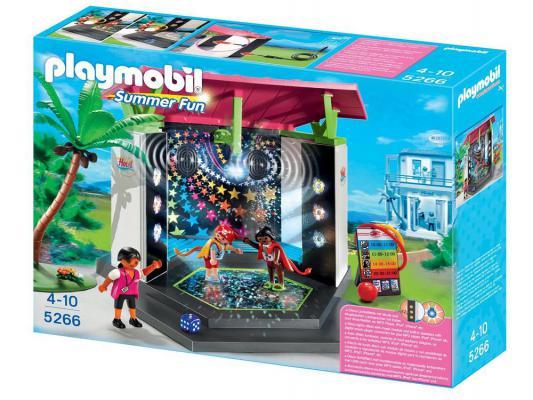 Конструктор Playmobil Детский клуб с танц площадкой 5266