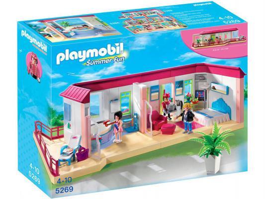 Конструктор Playmobil Отель: Номер люкс 150 элементов 5269