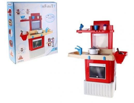 Купить Игровой набор Полесье Infinity Basic № 2 42286, ПОЛЕСЬЕ, для девочки, Игровые наборы Маленькая хозяйка