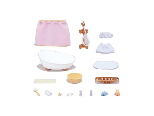 Игровой набор Sylvanian Families Ванная комната мини от 3 лет 3562