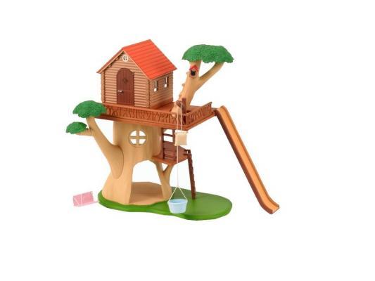 Игровой набор Sylvanian Families Дерево-дом 2882