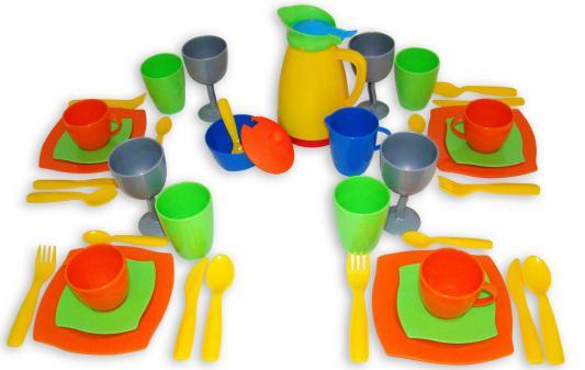 Набор посуды Полесье Праздничный 40800