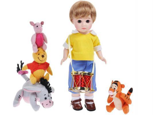 Кукла Madam Alexander Кристофер Робин и его друзья 20 см 64180