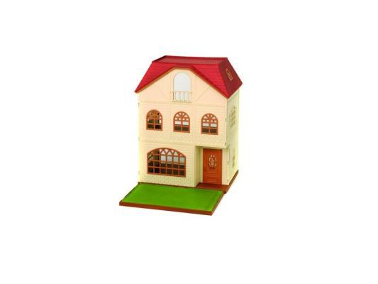 Игровой набор Sylvanian Families Трехэтажный дом от 3 лет 2745