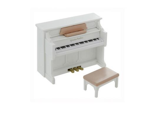 Игровой набор Sylvanian Families Фортепиано 3 предмета 2950 игровой набор sylvanian families фортепиано 3 предмета от 3 лет 2950