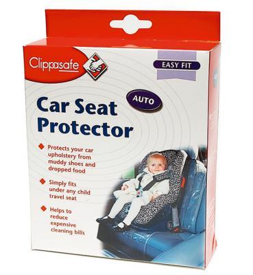 Накладка на сидение автомобиля Clippasafe
